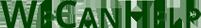 Logo von WeCanHelp