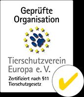 Geprüfte Organisation